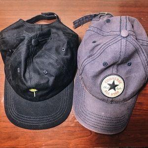 Vintage Converse Cap (with extra bonus cap)
